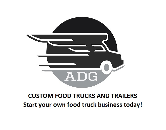 Adg Custom Food Trucks And Trailers